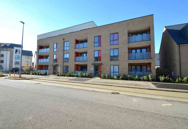 1 Bedroom Apartment Flat for sale in Brooklands