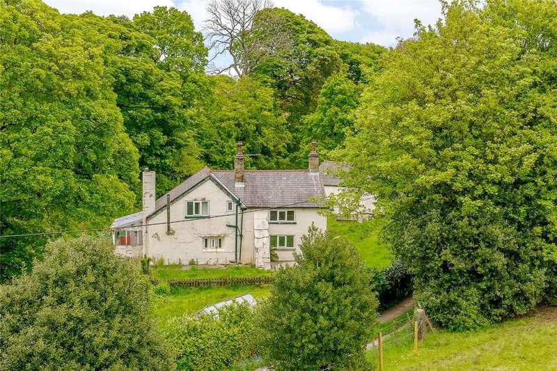 4 Bedrooms Detached House for sale in Bankhead Lane, Preston, PR5