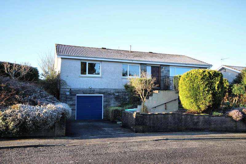 3 Bedrooms Detached Bungalow for sale in Boreland Road, Williamson and Henry, Kirkcudbright DG6
