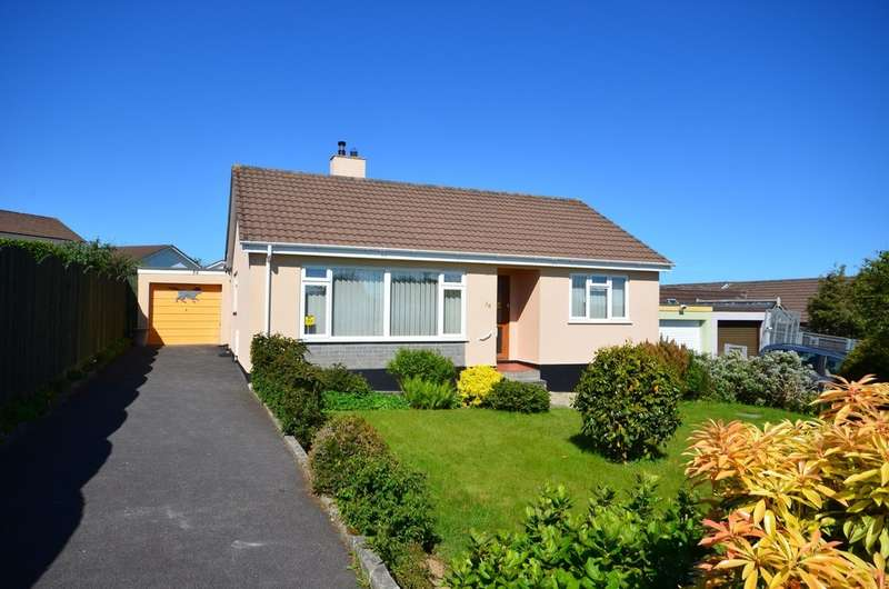 2 Bedrooms Detached Bungalow for sale in 36 Newbridge Way