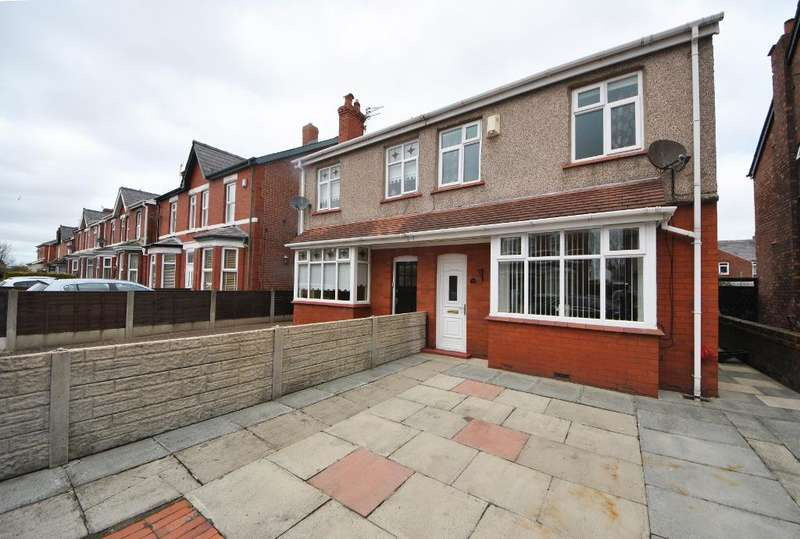 3 Bedrooms Semi Detached House for sale in Brook Street, Southport, PR9 8HY