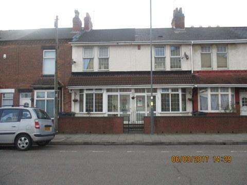 5 Bedrooms Terraced House for sale in Tame Road, Witton, Birmimgham B6
