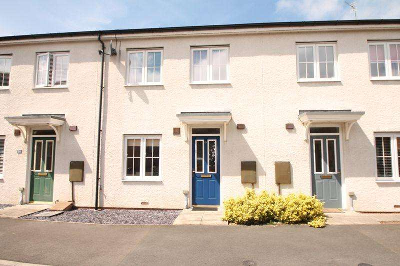 3 Bedrooms Terraced House for sale in Gardenia Way, Billingham