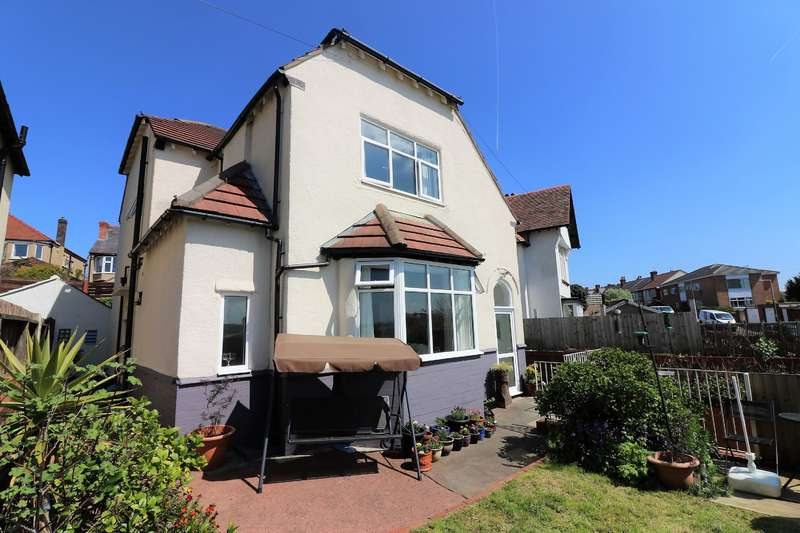 4 Bedrooms Detached House for sale in Cliff Road, Wallasey, CH44 3AZ