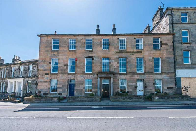 2 Bedrooms Apartment Flat for sale in Trinity Crescent, Edinburgh, Midlothian