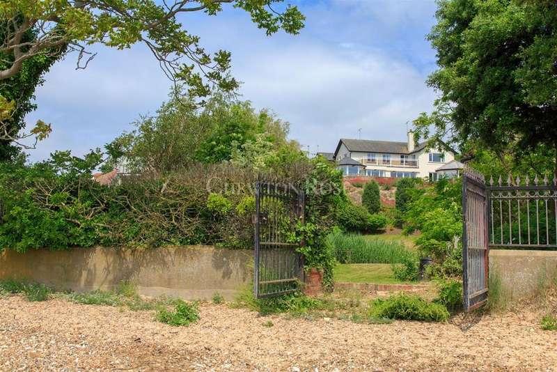 4 Bedrooms Detached House for sale in West Mersea