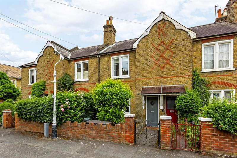 3 Bedrooms Cottage House for sale in Bertram Cottages, Wimbledon