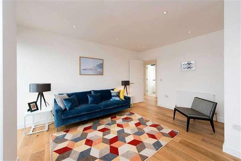 2 Bedrooms Apartment Flat for sale in Totteridge Lane, Totteridge, London