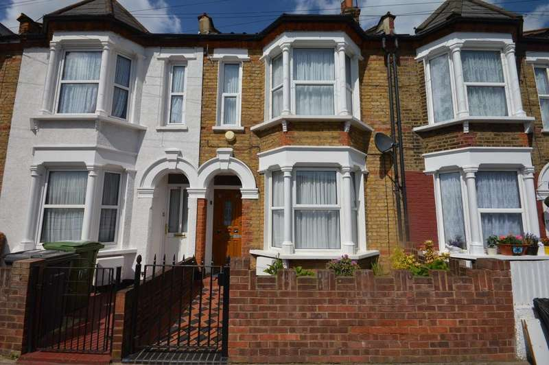 2 Bedrooms Terraced House for sale in Bradgate Road Catford SE6