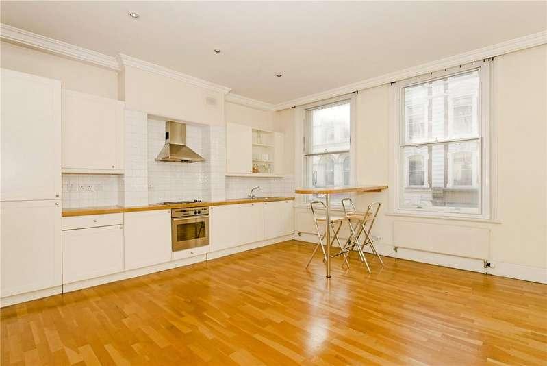 1 Bedroom Flat for sale in Garrick Street, Covent Garden, London