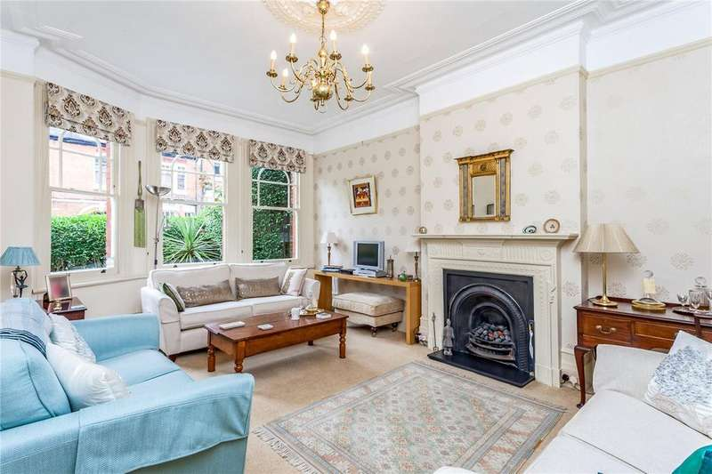 6 Bedrooms Terraced House for sale in Milton Avenue, Highgate, London, N6