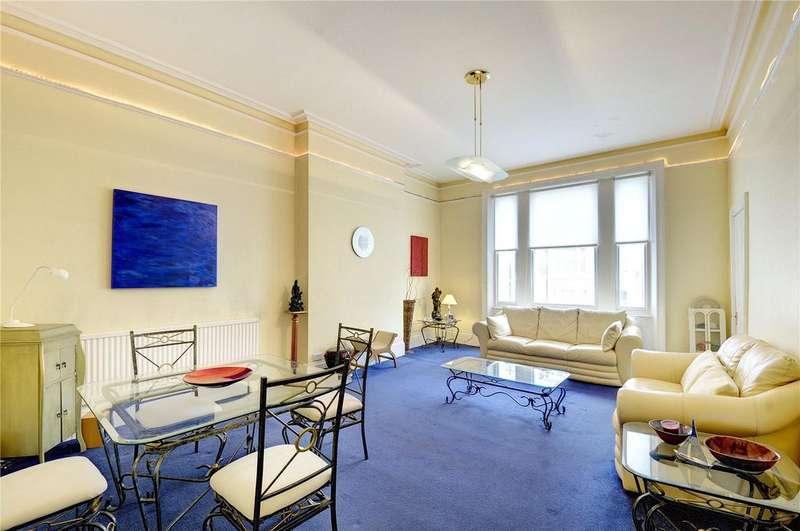 2 Bedrooms Flat for sale in Belsize Crescent, Belsize Park, London