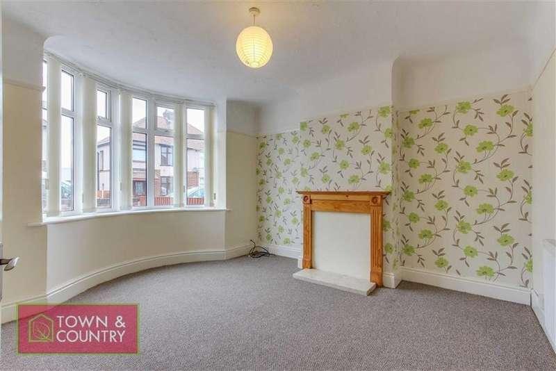 3 Bedrooms Semi Detached House for sale in Queens Avenue, Flint, Flint, Flintshire