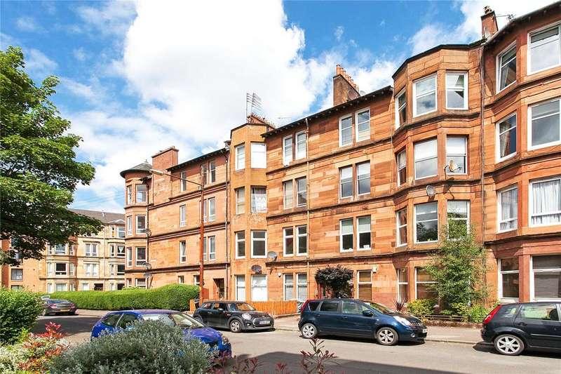 2 Bedrooms Apartment Flat for sale in 2/1, Craigmillar Road, Battlefield