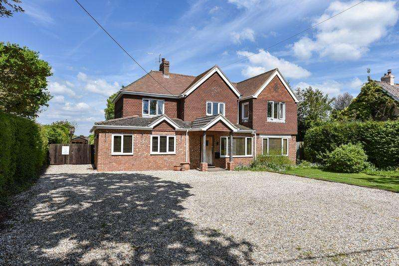 4 Bedrooms House for sale in Small Dole, Nr. Henfield