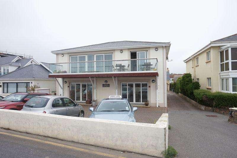 2 Bedrooms Apartment Flat for sale in La Grande Route de la Cote, Jersey