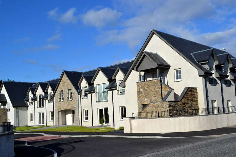 3 Bedrooms Apartment Flat for sale in The Steadings, Aviemore, PH22 1NX