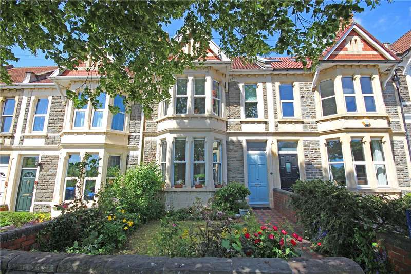 3 Bedrooms Property for sale in Charborough Road Filton Park Bristol BS34