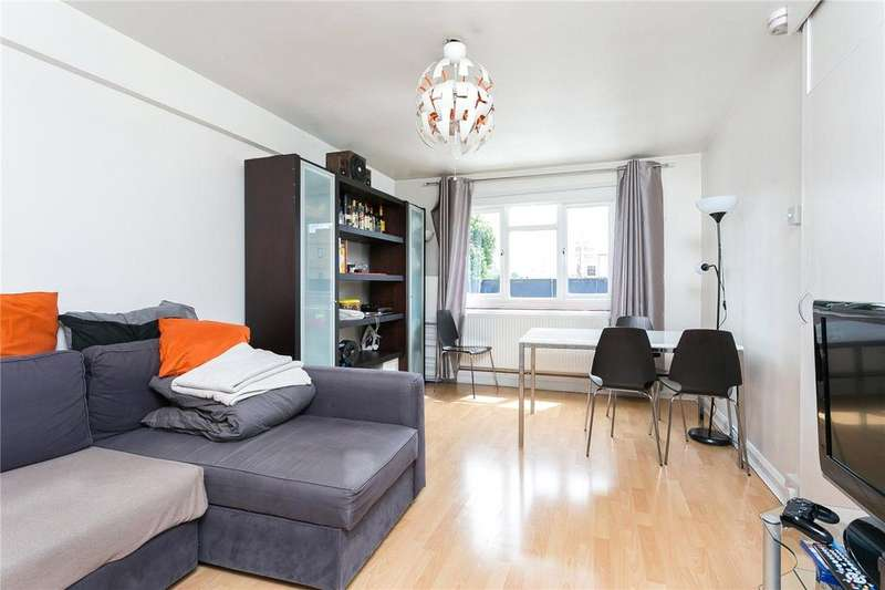 2 Bedrooms Flat for sale in Shiraj Tower, 201 Commercial Road, London, E1