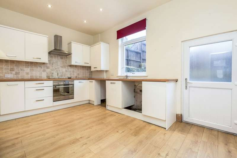 2 Bedrooms Terraced House for sale in Manchester Road, Haslingden, Lancashire, BB4 6PU