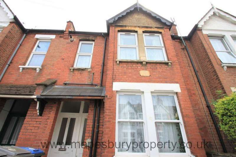 2 Bedrooms Maisonette Flat for sale in Deacon Road, Dollis Hill, NW2