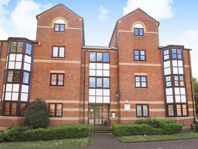 1 Bedroom Apartment Flat for sale in New Bright Street, Reading, RG1