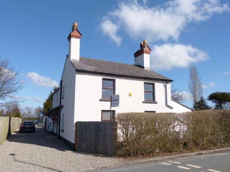 4 Bedrooms Cottage House for sale in Higgins Lane, Burscough, L40