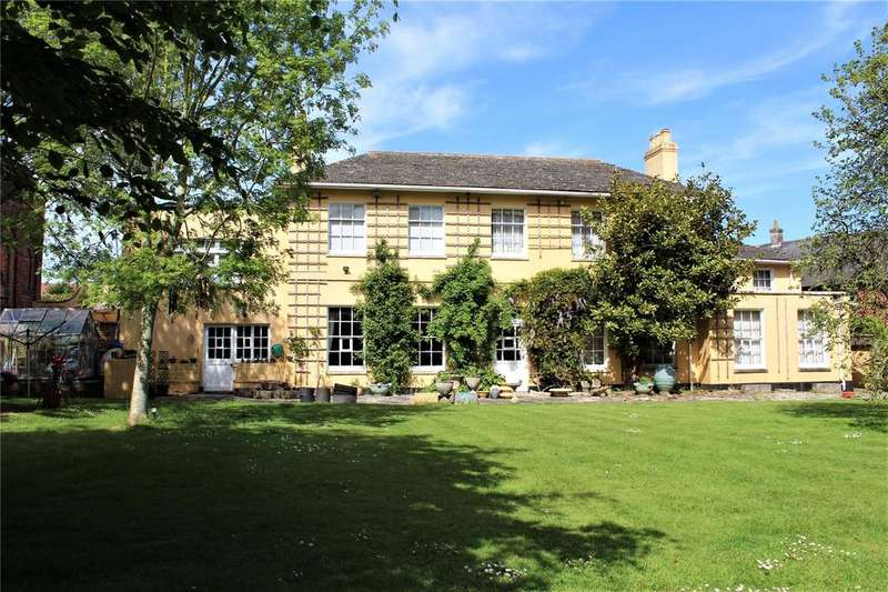 6 Bedrooms Detached House for sale in Pound Lane, Wareham, Dorset, BH20