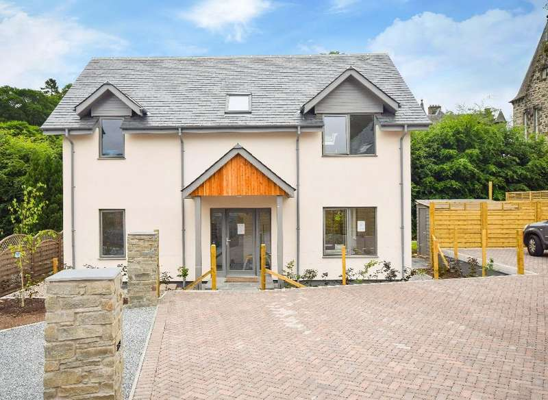 4 Bedrooms Detached House for sale in Inchewan House, Perth Road , Little Dunkeld, Perthshire , PH8 0AA