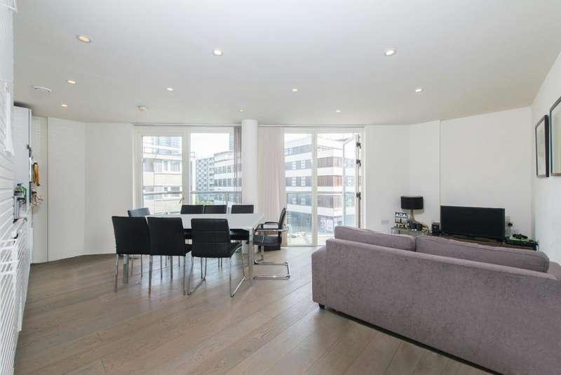 3 Bedrooms Apartment Flat for sale in Clerkenwell Quarter, Clerkenwell EC1V