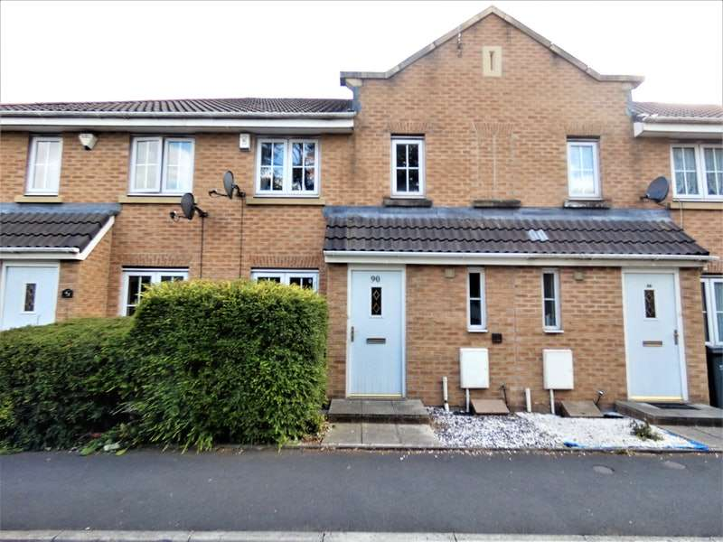 3 Bedrooms Terraced House for sale in Crossley Street, Manchester, Greater Manchester, M18