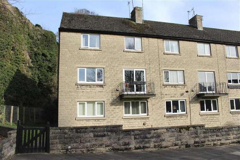 3 Bedrooms Apartment Flat for sale in Bridgegate, Barnard Castle, County Durham