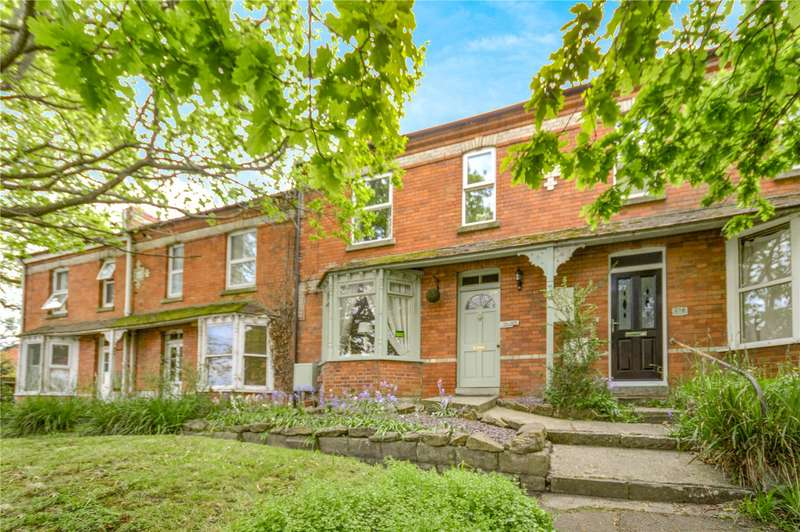 5 Bedrooms Terraced House for sale in Sherborne Road, Yeovil, Somerset, BA21