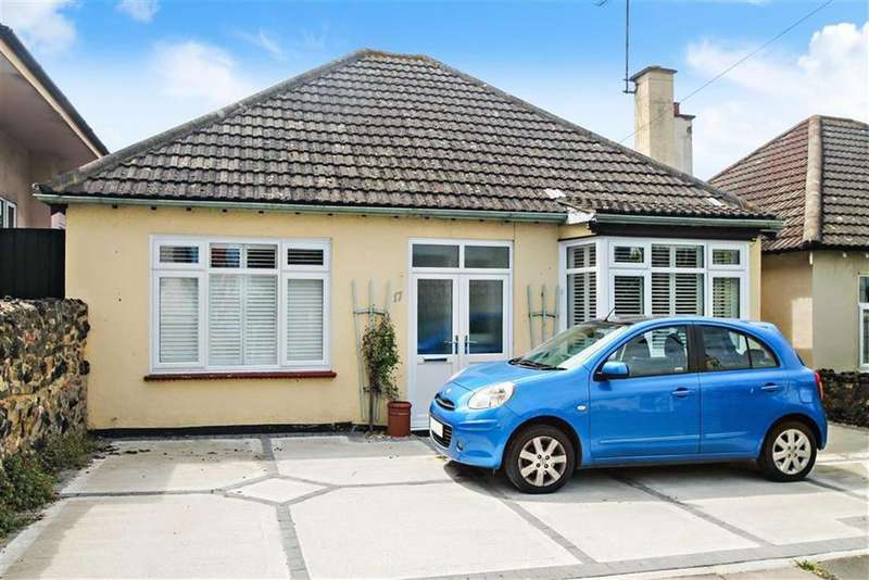 2 Bedrooms Bungalow for sale in Hill Road, Southend On Sea, Essex