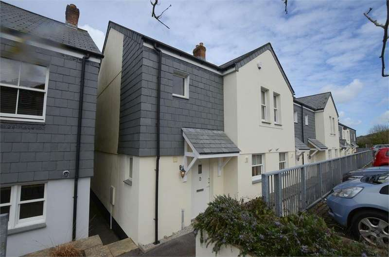 2 Bedrooms End Of Terrace House for sale in Trevonnen Road, Ponsanooth