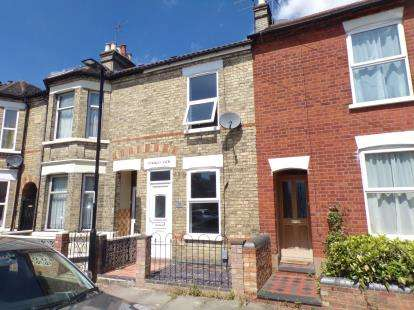 3 Bedrooms Terraced House for sale in Stanley Street, Bedford, Bedfordshire