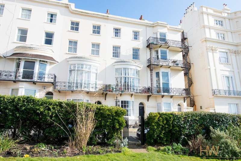 7 Bedrooms Terraced House for sale in Marine Square, Brighton, East Sussex, BN2 1DN
