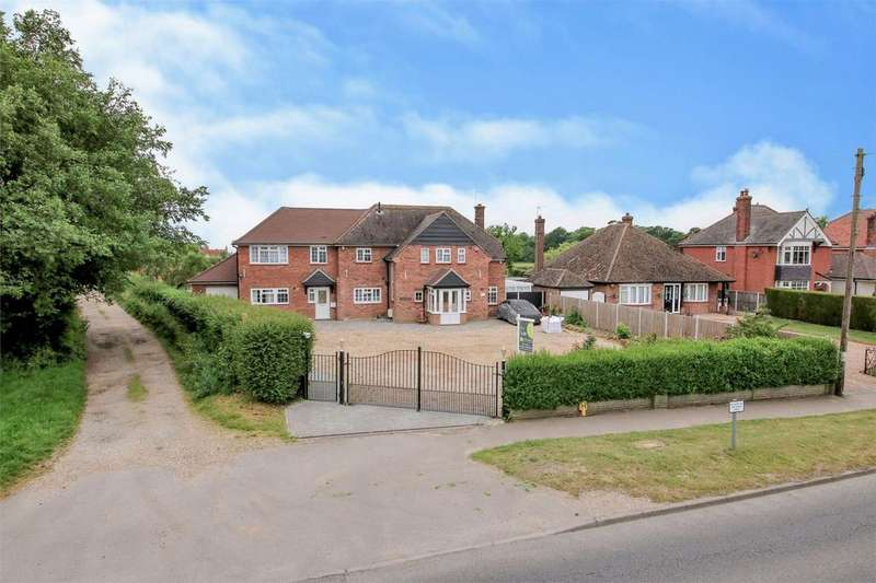 6 Bedrooms Detached House for sale in Church Road, Brightlingsea, Colchester, Essex