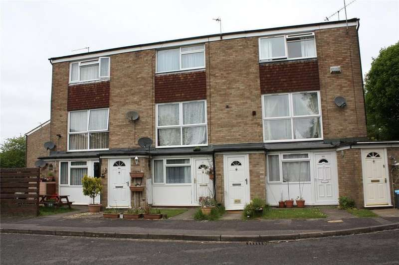 1 Bedroom Apartment Flat for sale in Whitley Wood Road, Reading, Berkshire, RG2