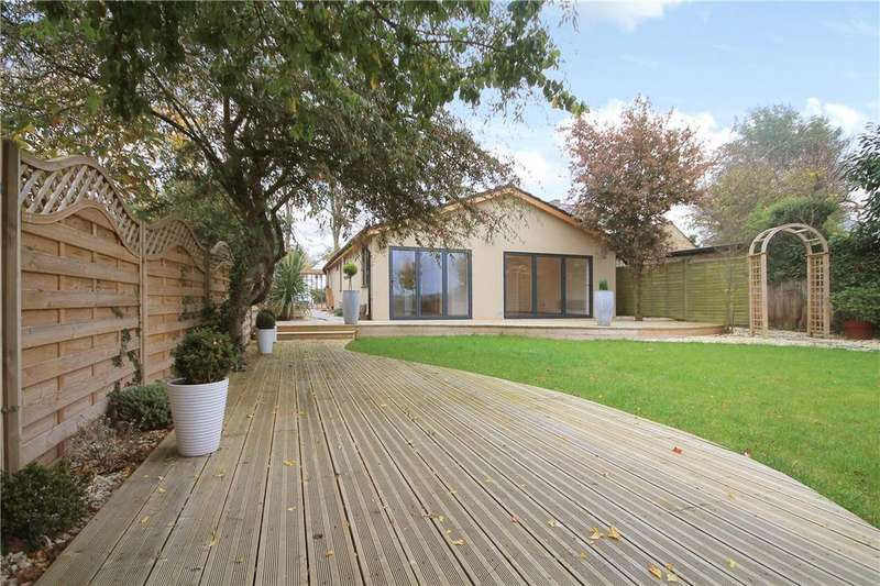 3 Bedrooms Detached Bungalow for sale in Duxford Road, Whittlesford, Cambridge, CB22