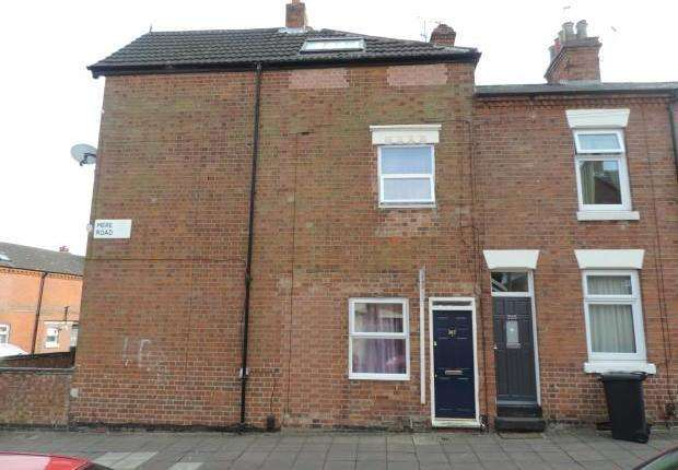 4 Bedrooms Terraced House for sale in Evington