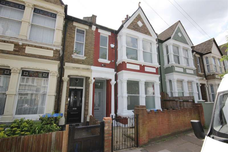 3 Bedrooms House for sale in Fortune Gate Road, London