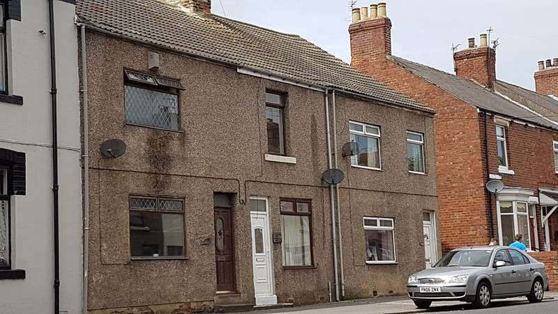 2 Bedrooms Property for sale in Chilton Lane, Ferryhill, Durham, DL17 0DH