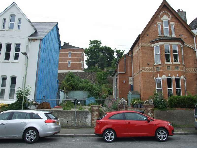 Residential Development Commercial for sale in Brookdale Avenue, Ilfracombe, Devon, EX34
