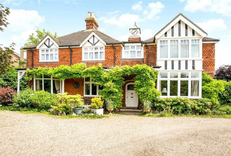 6 Bedrooms Unique Property for sale in Oakfield Road, Bourne End, Buckinghamshire, SL8