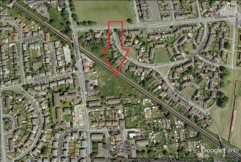 Plot Commercial for sale in Levenshulme Road, Gorton, Manchester