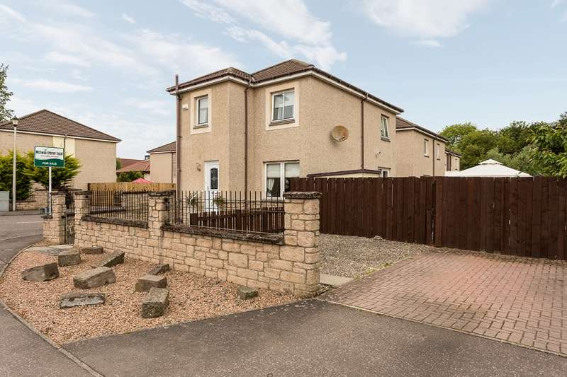 3 Bedrooms Detached Villa House for sale in Burnview, Dundee, Angus, DD3 0RH