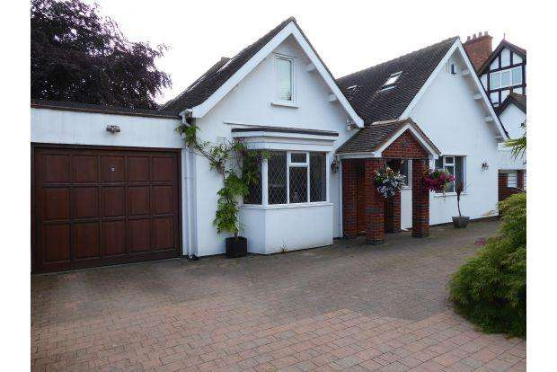 5 Bedrooms House for sale in BUCHANAN ROAD, WALSALL