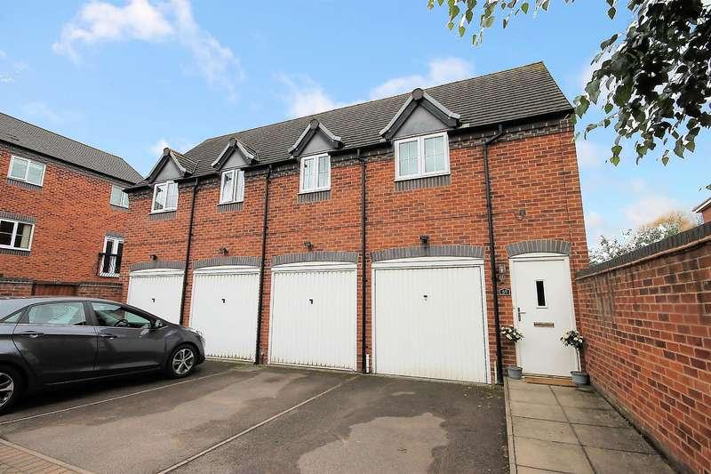 Properties For Sale In Wilnecote Tamworth