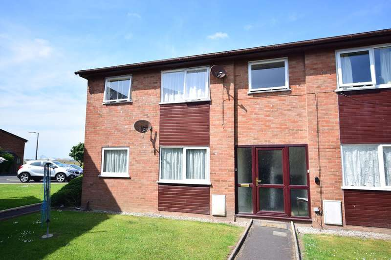 1 Bedroom Apartment Flat for sale in Cottam Close, Lytham St Annes, FY8